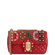 Lucia Quilted Bag Small