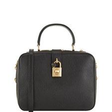 Dolce Calfskin Box Bag