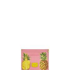 Sicily Pineapple Cardholder