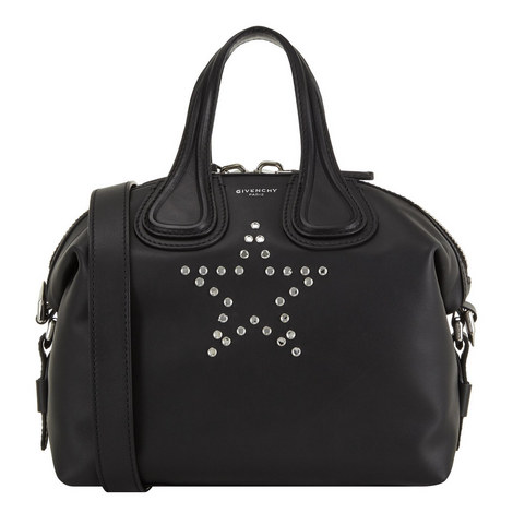 Nightingale Star Stud Bag Small, ${color}