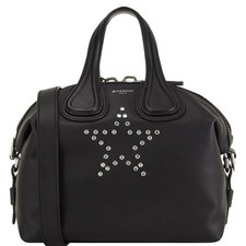 Nightingale Star Stud Bag Small