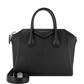 Antigona Small Satchel