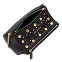Pandora Studded Old Pepe Bag Mini, ${color}