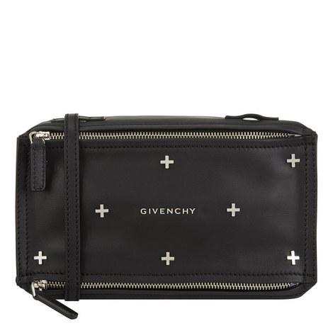 Pandora Mini Cross Stud Bag, ${color}