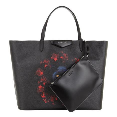 Jaguar Shopping Bag, ${color}