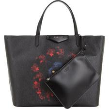 Jaguar Shopping Bag