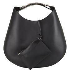 Infinity Hobo Bag Large