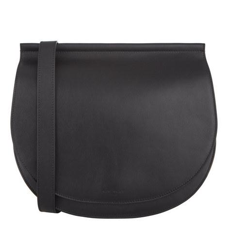 Infinity Saddle Bag, ${color}