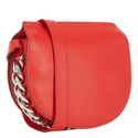Infinity Saddle Bag Small, ${color}