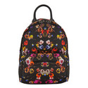 Pansy Print Backpack, ${color}