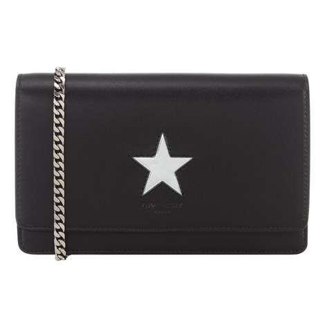 The Pandora Star Chain Wallet, ${color}