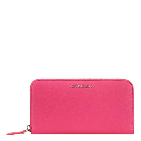 Pandora Zip Around Wallet, ${color}