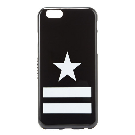 Star Print iPhone 6 Case, ${color}