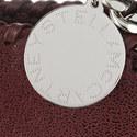 Falabella Chain Trim Tote, ${color}