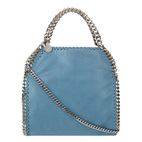 Falabella Shaggy Deer Bag Mini, ${color}