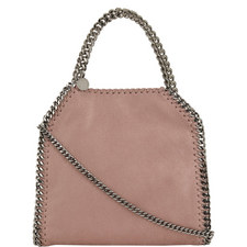 Falabella Shaggy Deer Mini Tote