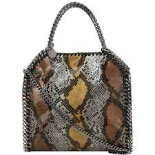 Falabella Shaggy Deer Bag Mini