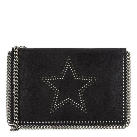 Fallabella Star Studded Purse, ${color}