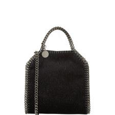 Falabella Glitter Bag Mini