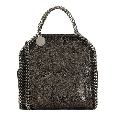 Falabella Shiny Bag Mini, ${color}