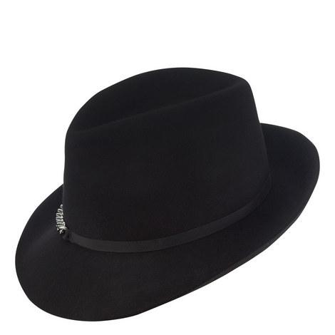 Falabella Trilby Hat, ${color}