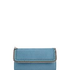 Falabella Flap Wallet