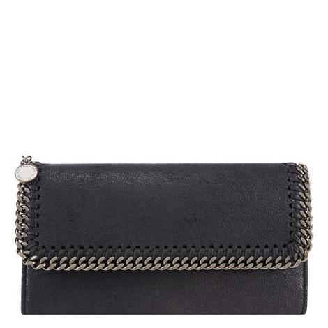 Falabella Flap Wallet, ${color}