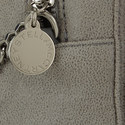 Falabella Chain Box Bag Small, ${color}