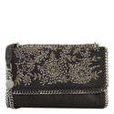 Falabella Embellished Shoulder Bag, ${color}