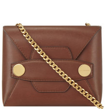 Double Chain Shoulder Bag