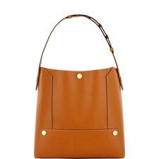Studded Hobo Bag Small