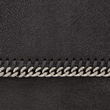 Fallabella Shaggy Deer Shoulder Bag, ${color}