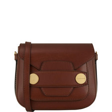 Alter Napa Saddle Bag