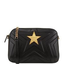 Quilted Star Shoulder Bag Medium