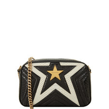 Star Crossbody Bag