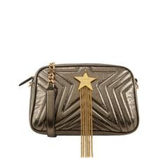 Quilted Star Shoulder Bag Mini