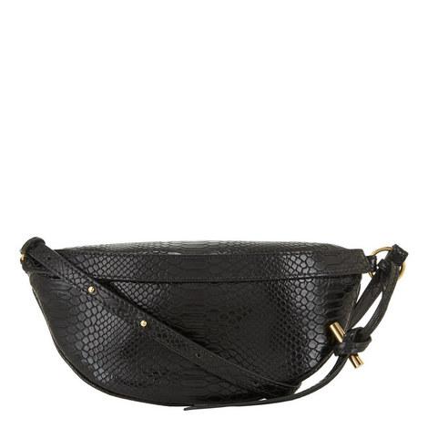 Alter Snake Belt Bag, ${color}