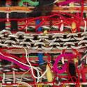 Tweed Box Crossbody Bag, ${color}