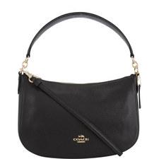 Chelsea Leather Crossbody