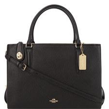 Brooklyn Leather Carryall
