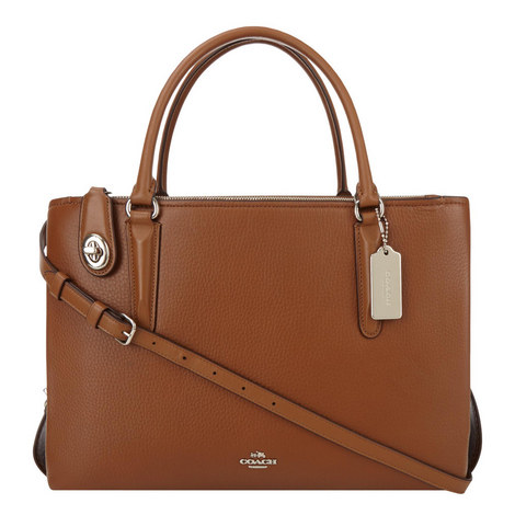 Brooklyn Leather Carryall, ${color}