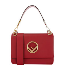 KAN I Logo Shoulder Bag