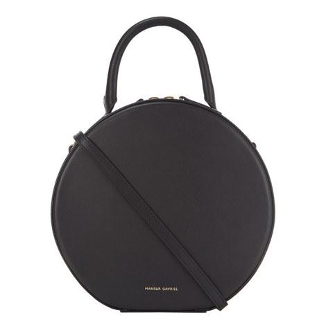 Circle Crossbody Bag, ${color}