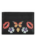 Obsession Skull Cardholder, ${color}