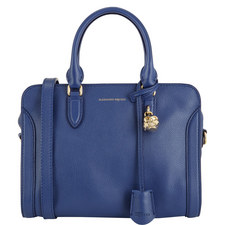 Padlock Leather Bag
