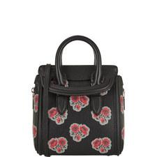 Heroine Poppy Print Shoulder Bag