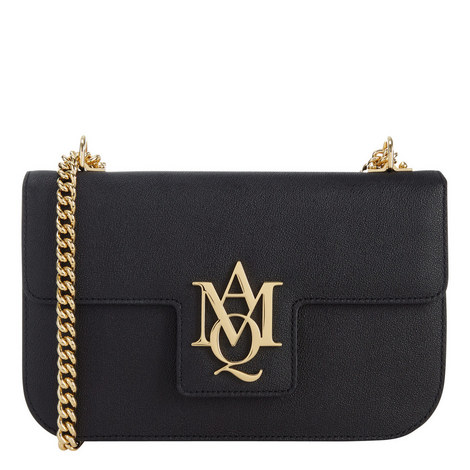 Insignia Chain Bag, ${color}