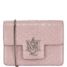 Insignia Chain Bag Mini