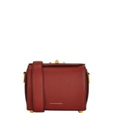 Box Crossbody Bag