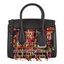Heroine Tweed Bag, ${color}